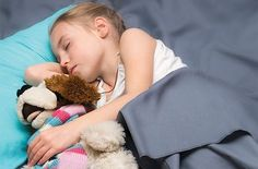 Your Prescription for When Your Child is Home Sick