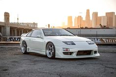 1991 Nissan Twin Turbo - Timeless Lines Nissan Tuning, Autos Nissan, Nissan Z Cars, Nissan Gt R, Nissan Patrol, Jdm Cars, Tuner Cars, B13 Nissan, Nissan 300zx Turbo