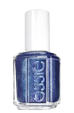 Essie Encrusted Holiday 2013 polish in Lots of Lux