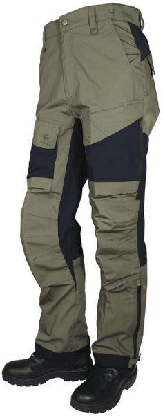TruSpec 24-7 Series Xpedition Pants: Ranger Green