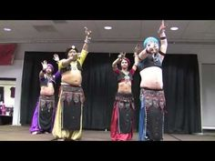Male ATS! Fabsie. Cues & Tattoos 2013-Sons of Trimurti/Serpent Muse Showcase 3/30/13 - YouTube