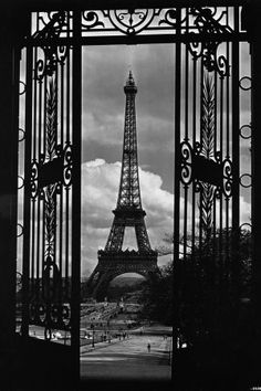 0864550fde Doorway to Paris  via Karma Chameleon Paris France