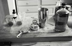 MORRIS KITCHEN//PHOTOGRAPHED BY JEN CAUSEY