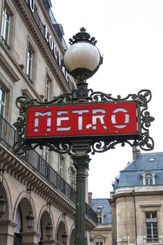 Paris Photography  The Paris Metro at the by rebeccaplotnick #paris #photography #metro