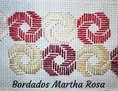 Swedish Embroidery, Hardanger Embroidery, Embroidery Stitches, Hand Embroidery Design Patterns, Cross Stitch Patterns, Bargello Needlepoint, Swedish Weaving, Diy Artwork, Hobbies And Crafts
