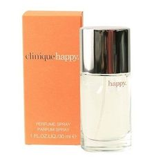 nice Clinique Happy Perfume for Women 1.0 oz Brand New In Box