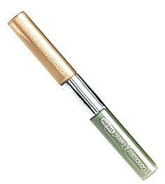 Physicians Formula Concealer Twins Cream Concealers, Green/Light, 0.24 Ounce Physicians Formula http://smile.amazon.com/dp/B001QX8CVY/ref=cm_sw_r_pi_dp_Qr07ub1QTS9FV