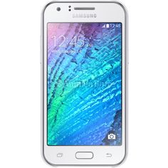 Samsung Galaxy J1 4G LTE Blanco