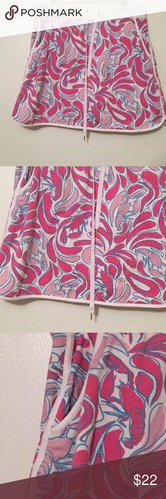 💥Crown & Ivy Skort💥 SKORT  Pink & Blue Crown & Ivy Skirts