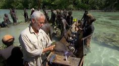 John Wade, Jeremy Wade, River Monsters, Good People, The Man, Image