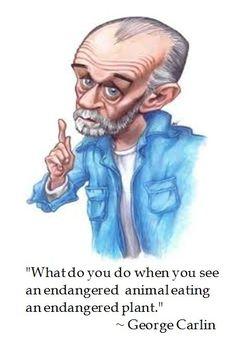 George Carlin on Political Correctness