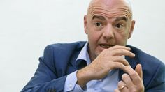 Video technology is the future of football – Infantino - Guardian (blog)