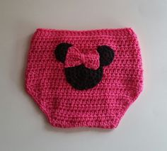 Girl Mouse Gift Set Watermelon Pink 12 Mos