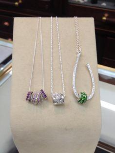 @Echo Brooks Wilkowski Jewelry #Chamilia #Necklace #ChamiliaJewelry