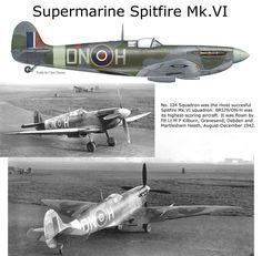 Supermarine Spitfire Mk.VI