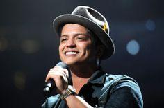 Bruno Mars Photo: Bruno Mars