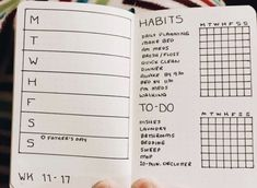 Clean Dinners, Bullet Journal, How To Plan, Healthy Dinners