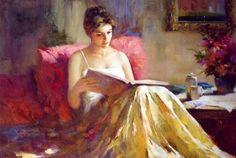 50 Awe-Inspiring Oil Paintings