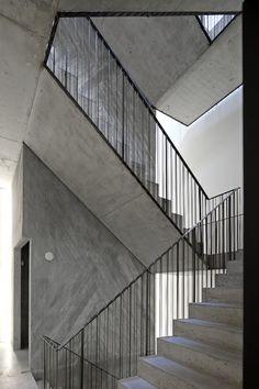 Casa Do Conto by Pedra Líquida and R2 Designers