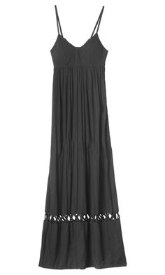 The Clever Girl Maxi Dress by RVCA