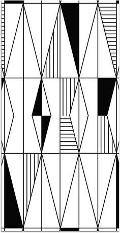 Panorama Vinylteppich Rauten 40x80cm - Kitchen Floor Mat Küchenmatte - Rutschfestes Flammhemmend - Groß Teppich - Teppiche PVC: Amazon.de: Küche & Haushalt