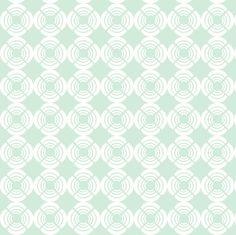 Geo Geek Iceburg fabric by natitys on Spoonflower - custom fabric