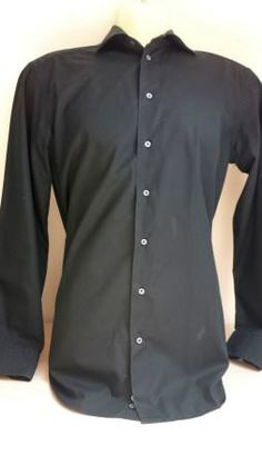 Used Men's Designer Clothing Mens Armani Collezioni Shirt