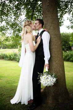 one of my favorites. wedding photo idea