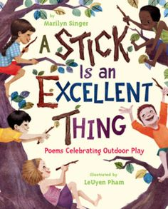 Poems Celebrating Outdoor Play