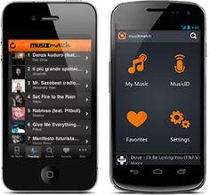 musiXmatch - Con esta aplicación puedes leer las letras de las canciones que estás escuchando en tu móvil, tableta u ordenador. Usa Musixmatch para mejorar tu español y tu pronunciación. ¡Hay mucha música en español para practicar! También puedes encontrar su app en Spotify.