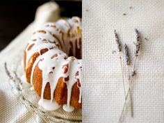 Rikki Snyder Photography | Blog | Almond Lavender Cake - click on the picture for more photos