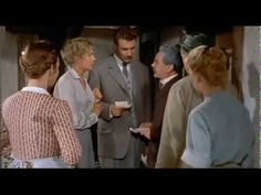 Film Rot ist die Liebe 1956 - YouTube