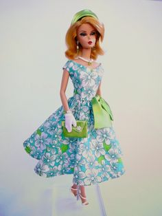 Barbie+Silkstone+Blue+Set+(1).JPG (1200×1600)