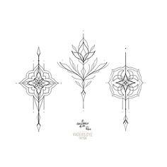 M Tattoos, Cover Up Tattoos, Arrow Tattoos, Flower Tattoos, Body Art Tattoos, Small Tattoos, Arrow Tattoo Design, Mandala Tattoo Design, Tattoo Designs