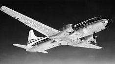 Convair 340