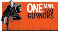 One Man, Two Guvnors Theatre Royal Haymarket