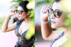 nice Model Actress Arjita Roy Latest Photos
