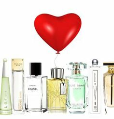 parfum saint valentin 2014