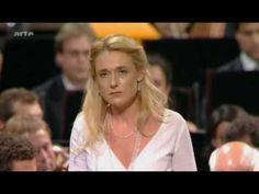 Mahler - Ich bin der Welt abhanden gekommen - Kožená / Abbado