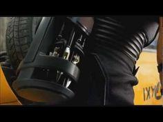 Hawkeye - You know my name