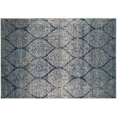Safavieh Madison Diamond Trellis Rug, Blue (Navy)