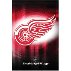 Detroit Red Wings Wall Poster by Poster Revolution. $2.19. Dress up your  room with