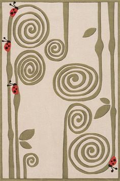 LIL MO WHIMSY LMJ-3 RUG