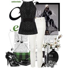 T-Fab.... by t-fab on Polyvore featuring polyvore, fashion, style, Coast, Alexander Wang, STELLA McCARTNEY, Pieces, Fernando Jorge, Friis & Company and Lulu Guinness