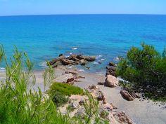 Miami plage (Miami Platja en Catalan) est une station balnéaire réputée parfaite pour la plage et pour la détente … Pour de vraies vacances au soleil… Farniente assuré