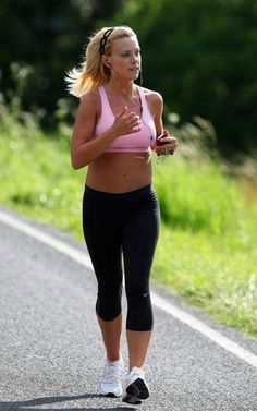 Kate Gosselin    #fitcelebrities #celebrityworkout  #exercise