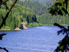 Hriňovská priehrada - Reservoir Homeland, River, Outdoor, Outdoors, Outdoor Games, The Great Outdoors, Rivers