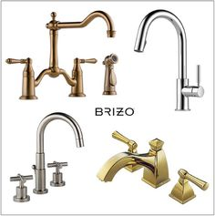 Coco+Kelley.  Brizo faucets.