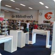 De Mediabar en het programma bij bibliotheek Zundert-Rucphen, incl. workshops werk.nl voor werkzoekenden!