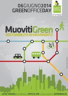 Green Office Day, occasione di sostenibilità per il Pianeta
